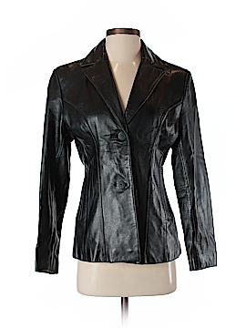 Pelle Studio Leather Jacket Size XS