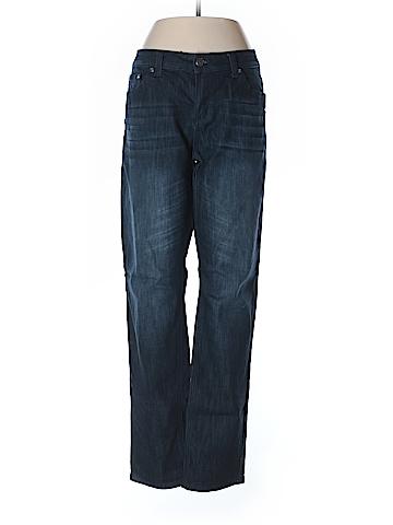 Love Indigo Jeans Size 12
