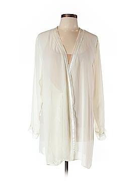 Flora Nikrooz Long Sleeve Blouse Size Lg - XL
