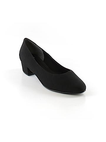 Mark + Lemp Heels Size 8