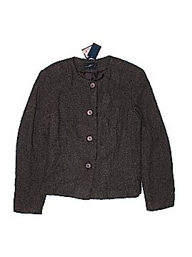 Andrea Viccaro Coat Size 16