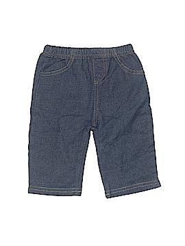 Bon Bebe Jeans Size 6-9 mo