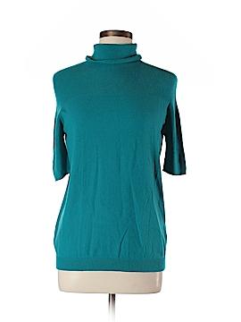 Escada Sport Turtleneck Sweater Size L