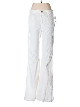 Hudson Jeans Velour Pants 32 Waist