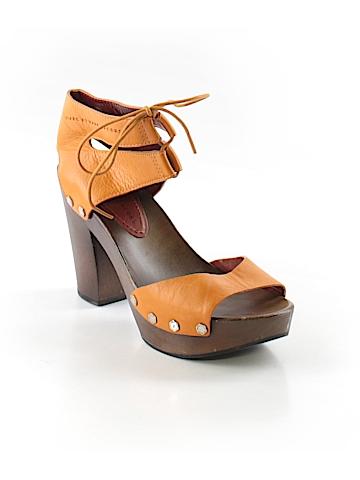 Marc by Marc Jacobs Heels Size 39.5 (EU)