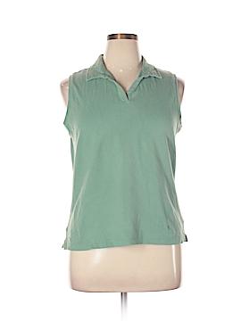 Genuine Sonoma Jean Company Sleeveless Polo Size XL