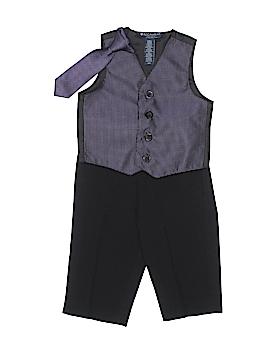 Rocawear Tuxedo Vest Size 12 mo