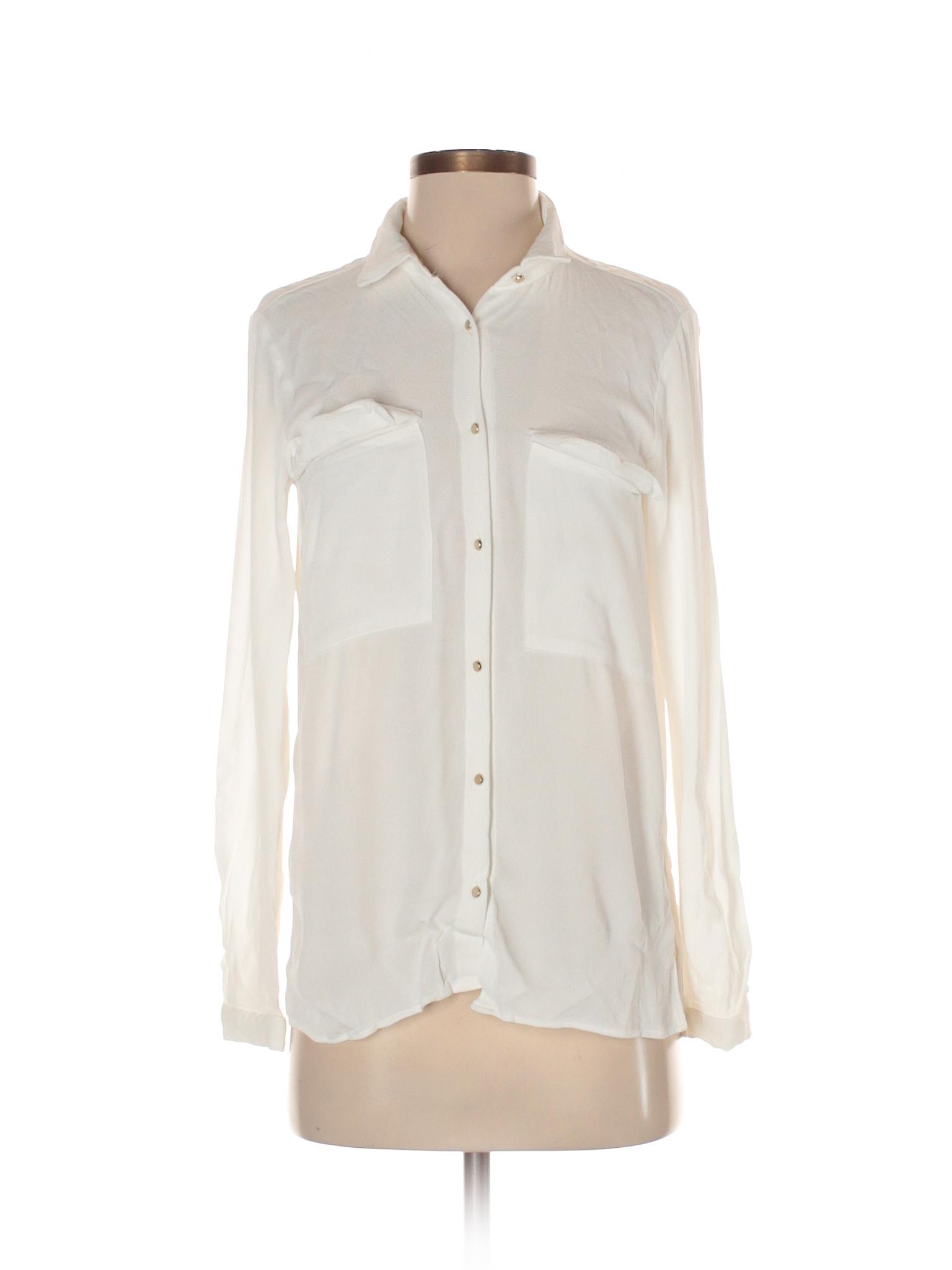1f294fe0 Long Sleeve Blouse