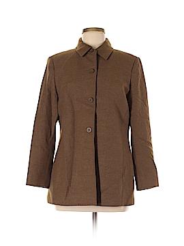 Talora Wool Blazer Size 4