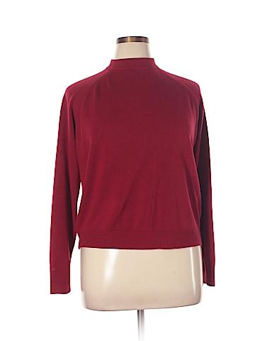 Designers Originals Pullover Sweater Size XXL