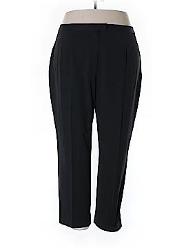 Real Clothes Dress Pants Size 24 (Plus)