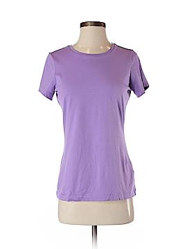 Lands' End Short Sleeve T-Shirt Size Sm(6-8)