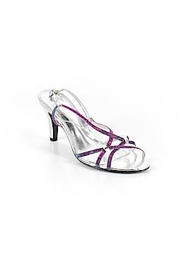 Michelle D. Heels Size 7 1/2