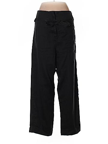 Etoile Isabel Marant Linen Pants Size 42 (FR)