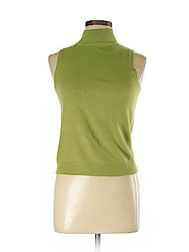 Paul Harris Design Turtleneck Sweater Size M