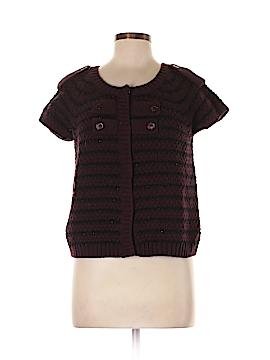 Hazel Wool Cardigan Size M