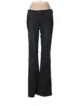 Salt Works Jeans 25 Waist