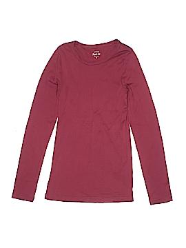 J. Crew Long Sleeve T-Shirt Size S (Kids)