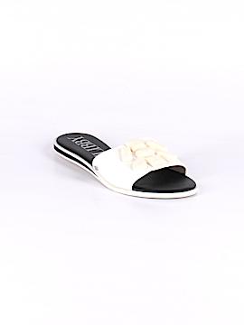 Sam & Libby Sandals Size 7