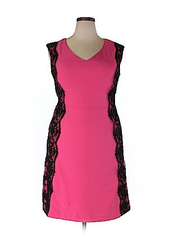 Chetta B Casual Dress Size 16