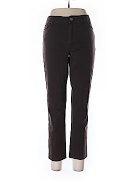 Ellen Tracy Casual Pants Size 10