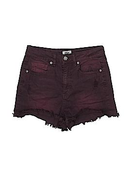 Tokyo Darling Denim Shorts Size 0