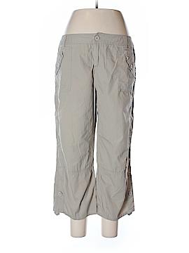 Khakis International Design Casual Pants Size 16