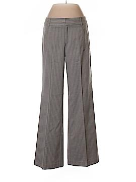 Nanette Lepore Wool Pants Size 0