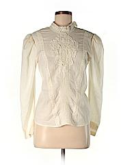 Scott McClintock Women Long Sleeve Blouse Size 6