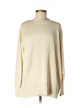 Elisabeth by Liz Claiborne Pullover Sweater Size 2 (Plus)