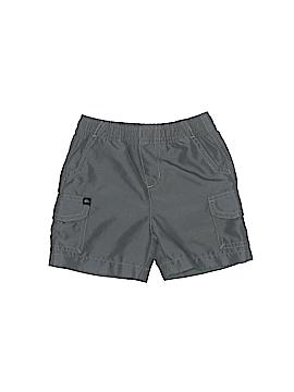 Quiksilver Cargo Shorts Size 6-9 mo