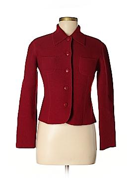 Ann Taylor Wool Coat Size XS (Petite)
