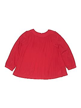 Hartstrings Long Sleeve Blouse Size 6X