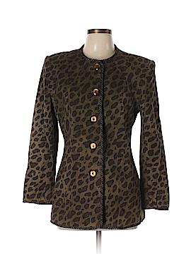 Carlisle Leather Jacket Size 10