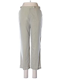 Calvin Klein Silk Pants Size 6