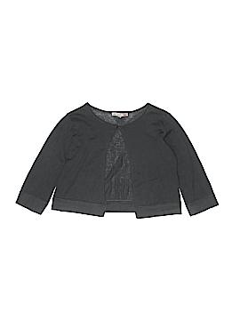 Bonpoint Cardigan Size 10