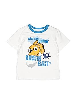 Disney Pixar Short Sleeve T-Shirt Size 5T