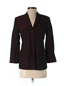 Strenesse Gabriele Strehle Wool Blazer Size 34 (EU)