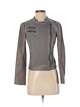 Blanc Noir Jacket Size XL