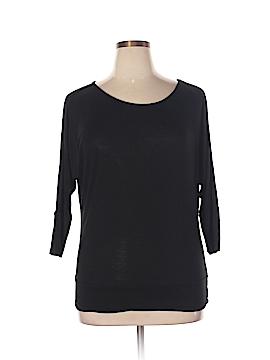 Matty M 3/4 Sleeve Top Size XL