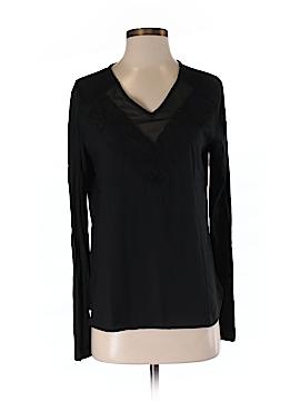 Ann Taylor Long Sleeve Blouse Size S