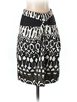 Elie Tahari Denim Skirt Size 4