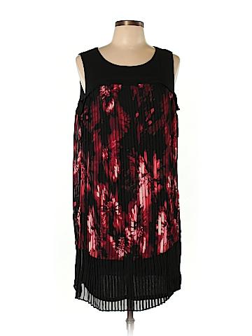 Worthington Casual Dress Size 16 (Petite)
