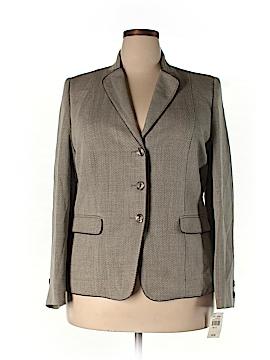 Basler Wool Blazer Size 14