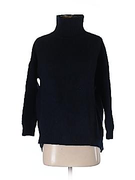 Velvet by Graham & Spencer Wool Pullover Sweater Size P
