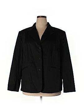 Worthington Blazer Size 24 (Plus)