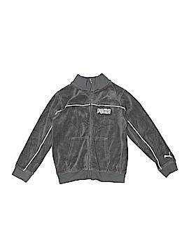 Puma Jacket Size 6