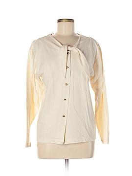 Bushwacker Long Sleeve Blouse Size M