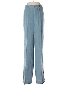 Ralph Lauren Collection Linen Pants Size 8