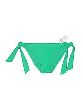 ABS Allen Schwartz Swimsuit Bottoms Size 10